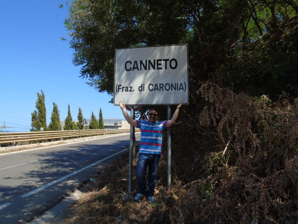 Canneto di Caronia