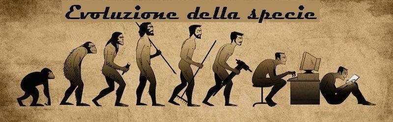 L'evoluzione spontanea
