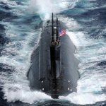 Il sottomarino USS Connecticut si è scontrato con un USO